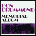 LPDrummond Don / Memorial Album / Vinyl / Coloured
