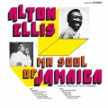 LPEllis Alton / Mr. Soul Of Jamaica / Vinyl / Coloured