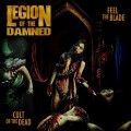 2CDLegion Of The Damned / Feel The Blade / Cult Of The Dead / 2CD