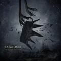 CDKatatonia / Dethroned & Uncrowned / Reedice / Digipack