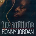 LPJordan Ronny / Antidote / Vinyl / Coloured