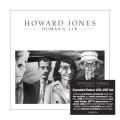 2CD/DVDJones Howard / Human's Lib / 2CD+DVD