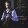 CDVivaldi / Four Seasons / Carmignola / Marcon
