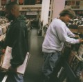 2CDDJ Shadow / Endtroducing / Deluxe / 2CD