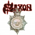 CDSaxon / Strong Arm Of Law / Digibook