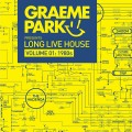 3CDGraeme Park / Long Live House Vol.1:1980's / 3CD
