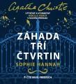CDHannah Sophie / Záhada tří čtvrtin / Mp3