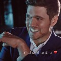 LPBublé Michael / Love / Vinyl / Coloured / Red