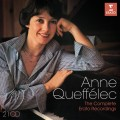 CDQueffelec Anne / Complete Erato Recordings / 21CD
