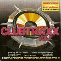 CDVarious / Clubbtraxx Vol.1