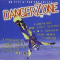 2CDVarious / Danger Zone / 2CD