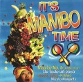 CDVarious / It's Mambo Time