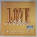 CDVarious / Love Album Vol.4