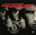 CDVarious / Manchester United Beyond The Promised Land