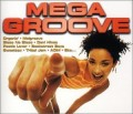4CDVarious / Mega Groove / 4CD