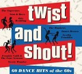 3CDVarious / Twist And Shout / 3CD