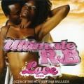2CDVarious / Ultimate R&B / Love 2008 / 2CD