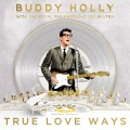LPHolly Buddy / True Love Ways / Vinyl