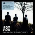 CDAsh / Twilight Of The Innocents
