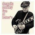 CDCoffey Dennis / Live At Baker's