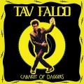 LPFalco Tav / Cabaret Of Daggers / Vinyl