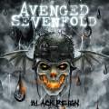 LPAvenged Sevenfold / Black Reign / Vinyl