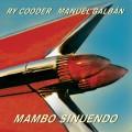 2LPCooder Ry & Galban Manuel / Mambo Sinuendo / Vinyl / 2LP
