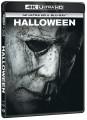 UHD4kBDBlu-ray film /  Halloween / 2018 / UHD+Blu-Ray