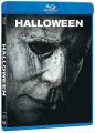 Blu-RayBlu-ray film /  Halloween / 2018 / Blu-Ray