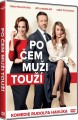 DVDFILM / Po čem muži touží
