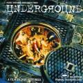 CDBregovič Goran / Underground / OST