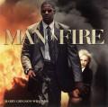 CDOST / Man On Fire / Harry Gregson-Williams