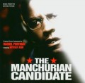 CDOST / Manchurian Candidate / Rachel Portman