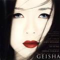 CDOST / Memoirs Of A Geisha / Williams J.