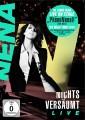 DVD/2CDNena / Nichts Versaumt / Live / DVD+2CD