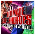 CDZiegler Robert / Ultimate Superheroes