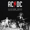 LPAC/DC / Cleveland Rocks 1977 / Vinyl