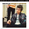 2LPDylan Bob / Highway 61 Revisited / Vinyl / 2LP / Mono / MFSL