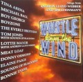 CDOST / Songs From Whistle Down The Wind / A.L.Webber