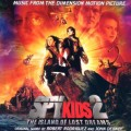 CDOST / Spy Kids 2