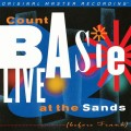 2LPBasie Count / Live At The Sands / Vinyl / 2LP / MFSL