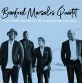 LPMarsalis Branford Quartet / Secrets Between The Shadow / Vinyl