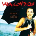 LPVaya Con Dios / Roots And Wings / Vinyl / Coloured