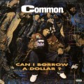 LPCommon / Can I Borrow A Dollar? / Viny
