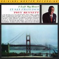 LPBennett Tony / I Left My Heart In San Francisco / Vinyl / MFSL