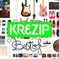 2LPKrezip / Best Of / Vinyl / 2LP / Coloured