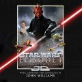 CDOST / Star Wars / Episode 1 / Williams / Bonus Edition