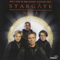 CDOST / Stargate SG 1