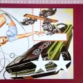 LPCars / Heartbeat City / Vinyl / MFSL