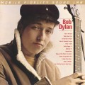 CD/SACDDylan Bob / Bob Dylan / Hybrid SACD / MFSL
